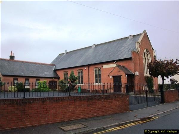 2014-11-18 The Old Methodist Church now a school.  (1)001