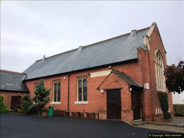 2014-11-18 The Old Methodist Church now a school.  (2)002
