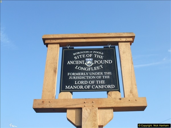 2014-11-30 The sign at Pound Lane, Poole.  (1)003
