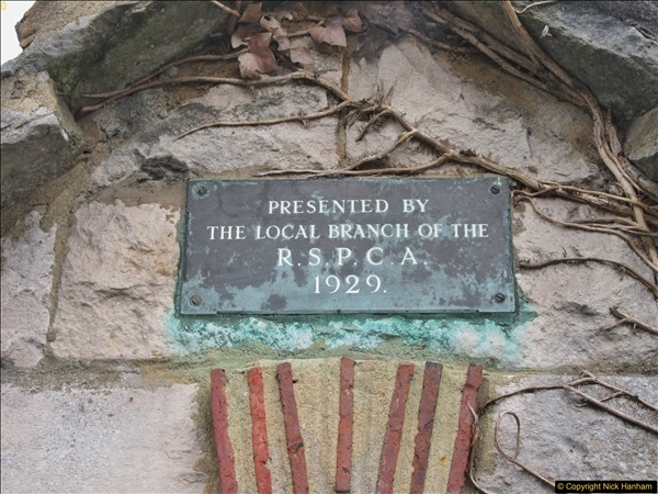 2017-12-23 On the corner of Sabdbanks Road & Elgin Road, Parkstone, Poole, Dorset.  (2)028