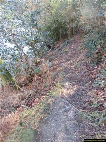 2018-02-05 Alder Hills (History) Parkstone, Poole, Dorset.  (11)039