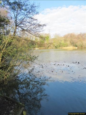 2018-02-05 Alder Hills (History) Parkstone, Poole, Dorset.  (13)041