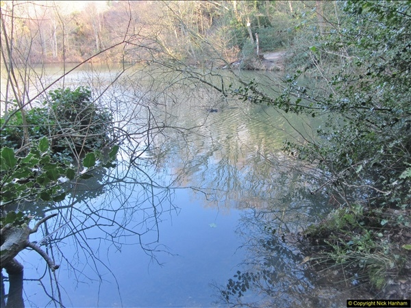 2018-02-05 Alder Hills (History) Parkstone, Poole, Dorset.  (18)046