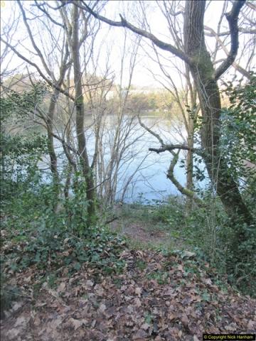 2018-02-05 Alder Hills (History) Parkstone, Poole, Dorset.  (20)048