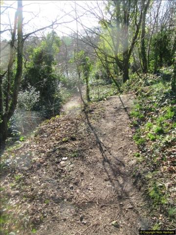 2018-02-05 Alder Hills (History) Parkstone, Poole, Dorset.  (8)036