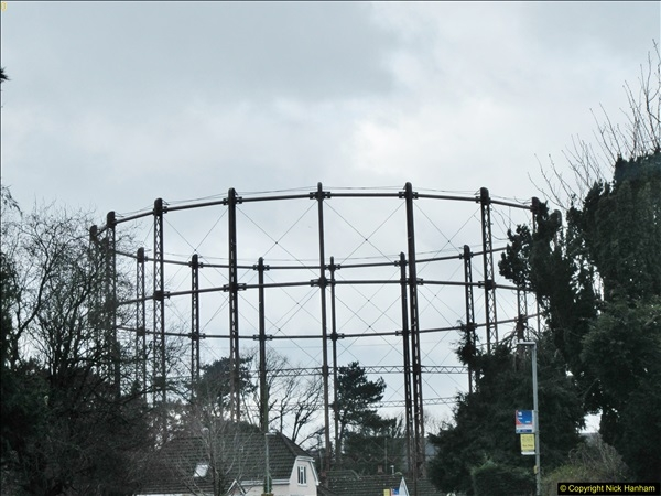 2018-02-13 The gas holder seen in picture 25.  (1)054