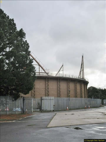 2018-02-13 The gas holder seen in picture 25.  (3)056