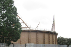 2018-02-13 The gas holder seen in picture 25.  (5)058