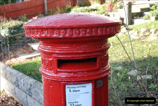 GPO BH (33) Bournemouth Rd.043