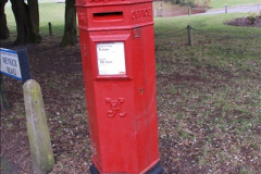 Pillar Boxes  Poole and Bournemouth