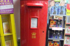 Pillar Boxes  Dorset 2