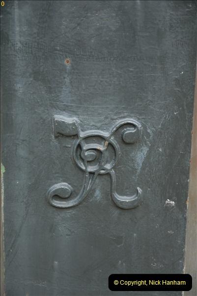 GPO Dorchester.  (2)44