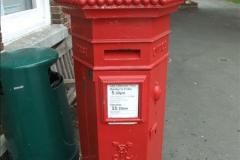 Pillar Boxes Dorset 1