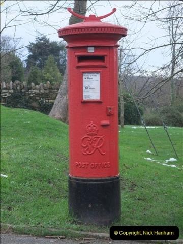 2013-01-21 Studland, Dorset.  (1)19