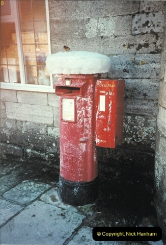 GPO (3) Corfe Castle26