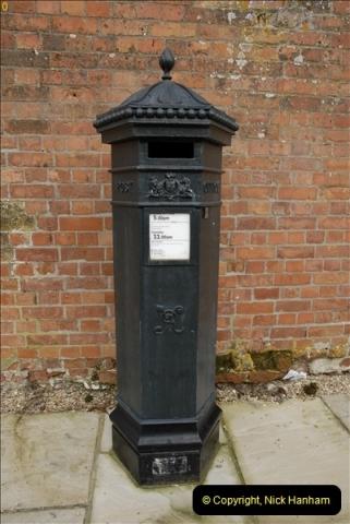GPO Dorchester.  (1)43
