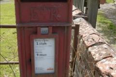GPO Bagber Common, Sturminster Newton.  (1)37