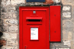 Pillar Boxes UK 2