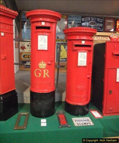 2016-01-23 Oakham Treasures Museum, Portbury, Bristol.  (32)059