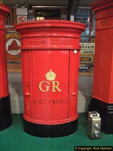 2016-01-23 Oakham Treasures Museum, Portbury, Bristol.  (34)061