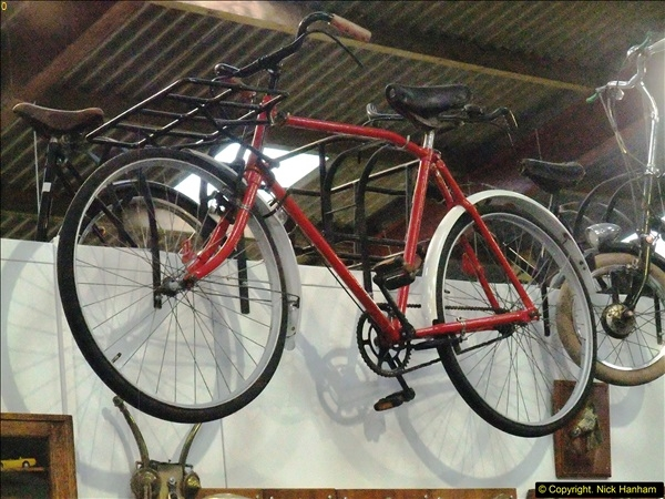 2016-01-23 Oakham Treasures Museum, Portbury, Bristol.  (56)083