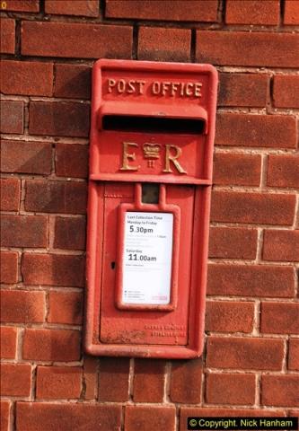 2016-05-09 Hereford, Herefordshire.  (1)089