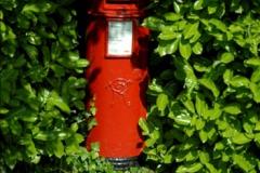 Pillar Boxes UK 1