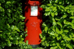 Pillar Boxes UK 1