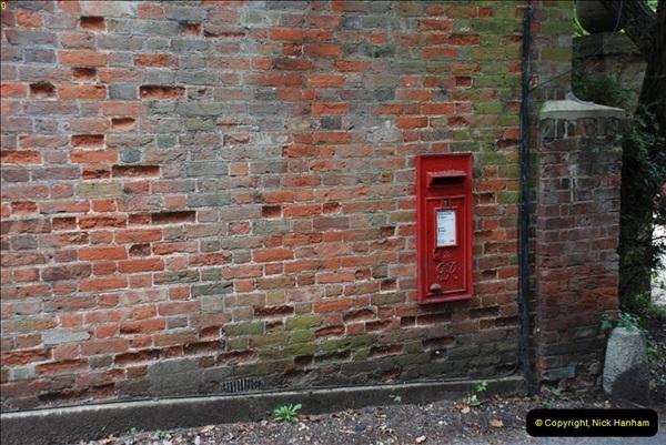 2011-08-06 Great Amwell, Hertfordshire. (1)002