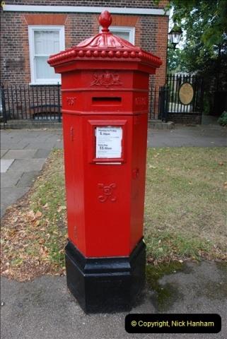 2011-08-07 Hoddesdon, Hertfordshire.  (1)005