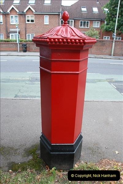 2011-08-07 Hoddesdon, Hertfordshire.  (9)013