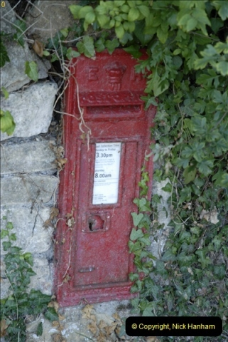 2011-08-19 Hailes Abbey, Gloucestershire.  (2)018