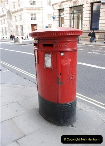 2012-03-18 Fleet Street, London.  (1)029