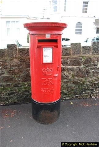2014-01-18 Torquay, Devon.  (4)086