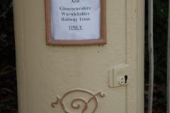 2011-08-19 Gloucester & Warwickshire Railway.  (3)016