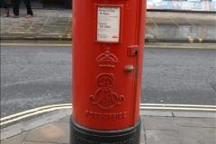 2012-11-23 Salisbury Pillar Boxes, Wiltshire.  (1)060