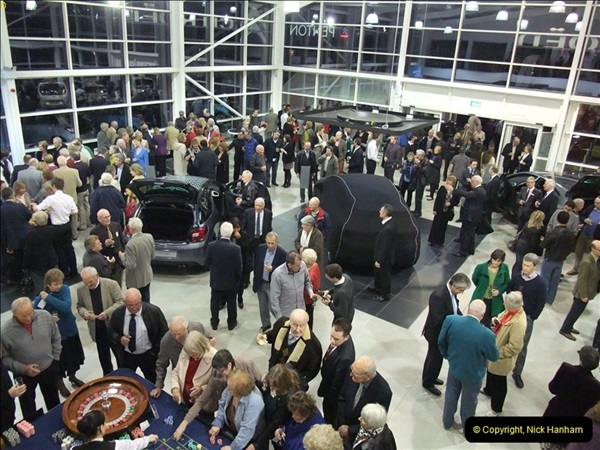 2012-03-09 Penton Citroen Dealership New Building Opening.  (13)013