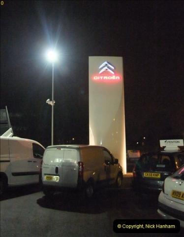 2012-03-09 Penton Citroen Dealership New Building Opening.  (2)002