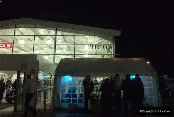 2012-03-09 Penton Citroen Dealership New Building Opening.  (37)037