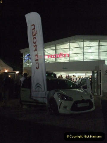 2012-03-09 Penton Citroen Dealership New Building Opening.  (39)039