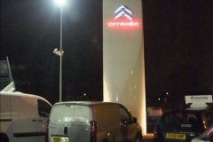 2012-03-09 Penton Citroen Dealership New Building Opening.  (2)002