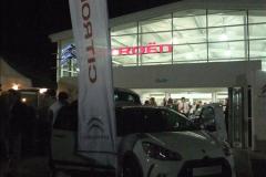 2012-03-09 Penton Citroen Dealership New Building Opening.  (39)039