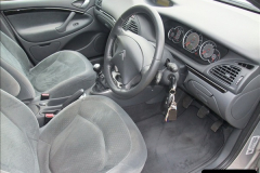 2013-02-08 Old Citroen C5 (9)059