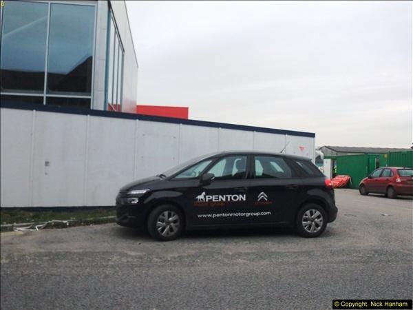 2014-12-05 New Citroen Showroom & Garage in Poole.  (3)03