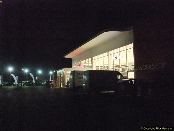 2015-02-06 Penton's (Citroen) New Facility in Poole, Dorset (2)10
