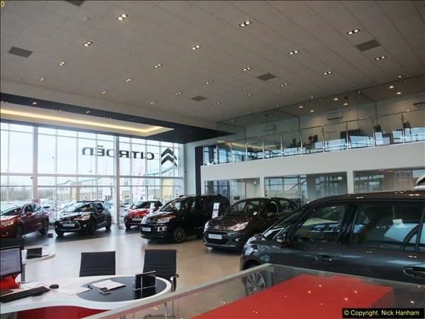 2015-02-09 Penton's (Citroen) New Facility in Poole, Dorset (3)38