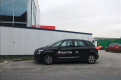 2014-12-05 New Citroen Showroom & Garage in Poole.  (3)03