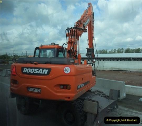 2012-04-23 to 27 Plant etc. Belgium & Holland.  (11)012