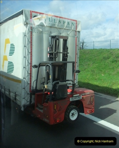 2012-04-23 to 27 Plant etc. Belgium & Holland.  (16)017
