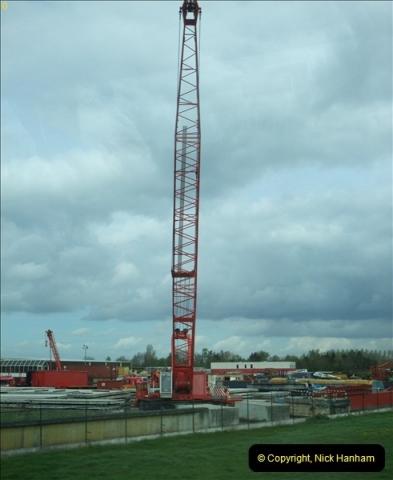 2012-04-23 to 27 Plant etc. Belgium & Holland.  (18)019